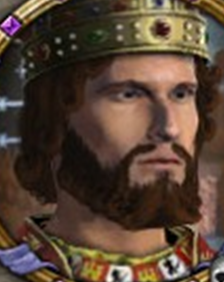 Emperor Constans II (r. 641-668), said to have created the Theme system