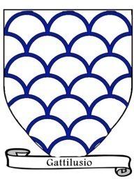 Lesbos Gattilusio family crest