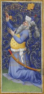 Manuel II as Augustus