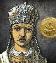 Michael V (r. 1041-1042), adopted son of Zoe, native of Paphlagonia