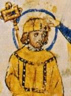 Michael I Rangabe (r. 811-813)