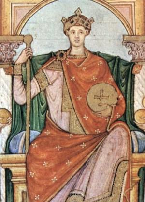Otto II, Holy Roman Emperor (r. 973-983)