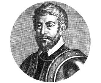 Roger de Flor, Italian mercenary leader, died 1305