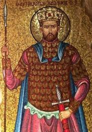 Theodore I Laskaris, 1st Byzantine Emperor of Nicaea (r. 1205-1221)