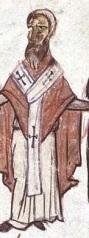 Stephen I, Patriarch of Constantinople (886-893)