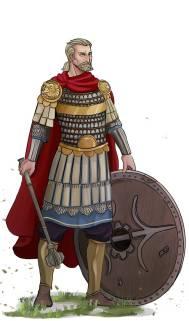 Bardas Phokas, rebel general and usurping emperor (971/ 987-989)