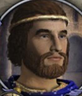 Theodore I Palaiologos, Marquess of Montferrat (r. 1306-1338), son of Andronikos II