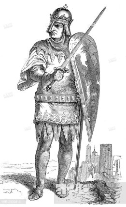 Frederick II Babenberg, Duke of Austria (r. 1230-1246)