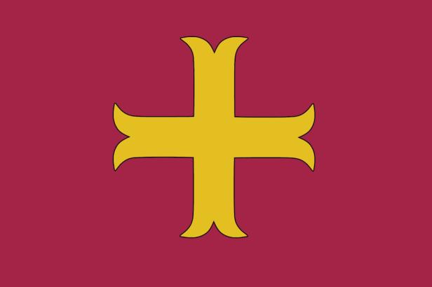 Latin Principality of Achaea seal