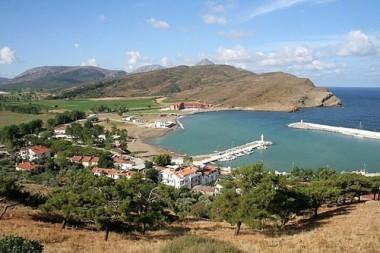 Imbros, Turkey- former island possession of the Gattilusi