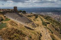 Amphitheatre at Pergamon
