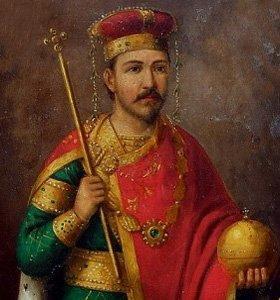 Ivan Asen II, Tsar of Bulgaria (r. 1218-1241)