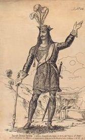 Despot Carlo I (r. 1411-1429)