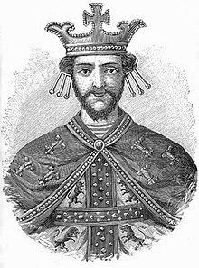 Leon II, king of Armenia (1198-1219)