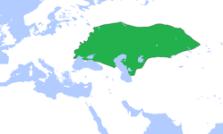 Empire of the Golden Horde