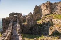 William Villehardouin's Castle, Mystras