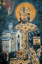 Stefan Dragutin, King of Serbia (1276-1282)