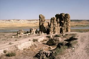 Ruins of Samosata
