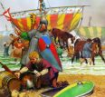 Norman Conquest of Byzantine Italy, 1071