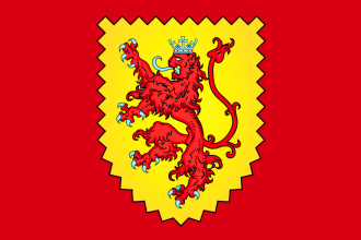 Flag of the Kingdom of Cilician Armenia