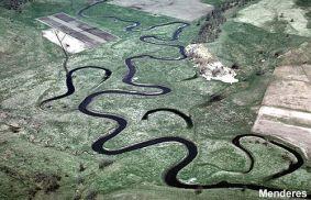 Meander River, base of Sabas Asidenos (1204-1206)