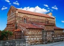 14th century Church of St. Basilios of the Agora, Arta