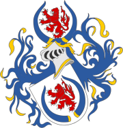 Magnate House Branković coat of arms