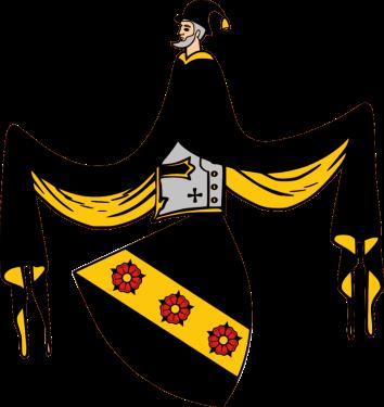 Serbian Magnate House Dejanović coat arms