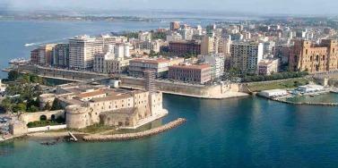 Taranto, Apulia, Italy