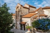 Monastery of Kato Panagia, Arta