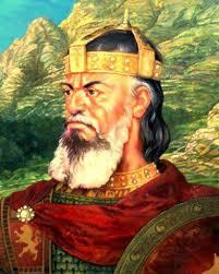 Tsar Samuil (r. 997-1014)