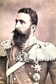 Alexander, Prince of Bulgaria (1879-1886)