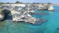Ionian coast of Apulia