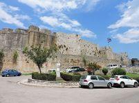 Fortress in Arta