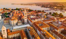 Zadar, Croatia (Byzantine Idassa)