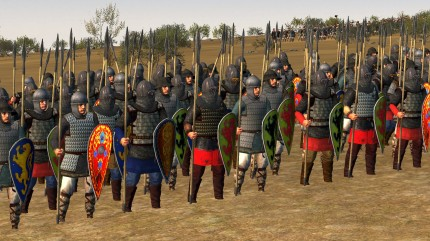 Army of the 2nd Bulgarian Empire
