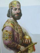 Manuel I Komnenos, Byzantine emperor (r. 1143-1180)