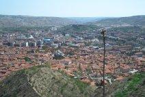 Çankiri, Turkey (formerly Gangra, Paphlagonia)