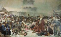 Life in Medieval Novgorod