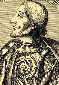 Niccolò Gattilusio, last Lord of Lesbos, executed in 1462