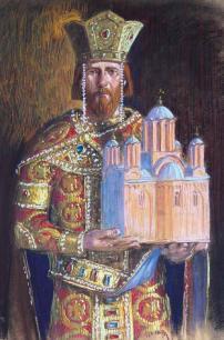 Tvrtko I Kotromanić, 1st King of Bosnia (r. 1377-1391)