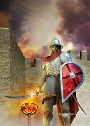 Empire of Trebizond soldier