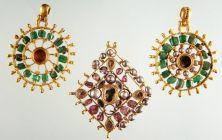 Bulgarian jewellery from Preslav