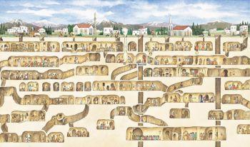 Byzantine Cappadocia