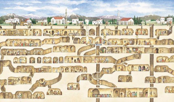 derinkuyu-underground-city-1