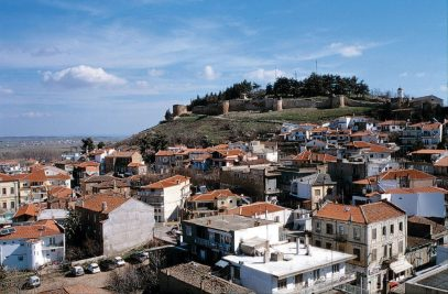 Didymoteicho, Greece