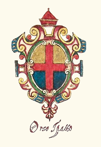 Seal of Orso Ipato