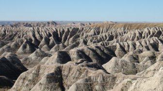 Landscape of Galatia, Turkey