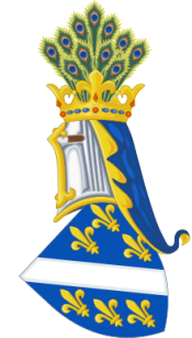 Coat of Arms of House Kotromanic