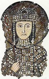 Alexios I Megas Komnenos, 1st Trebizond emperor (1204-1222)